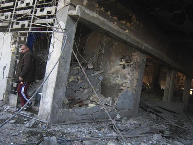 Iraq Photos: Feb. 18-Feb. 24