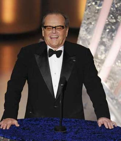 Oscar Moments