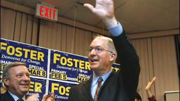 dems pick up hastert s ill house seat   cbs news