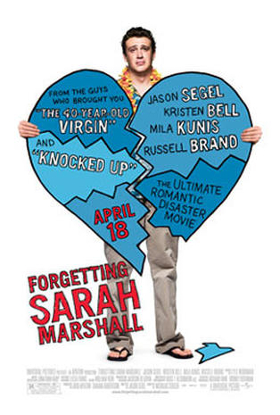 """Party For """"Sarah Marshall"""""""