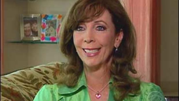 Comedian Rita Rudner