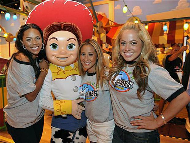 Disney Channel Games