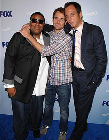 A Peek At The Fox TV Season