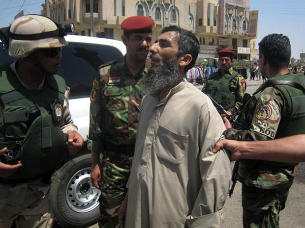 Iraq Photos: May 19-May 25