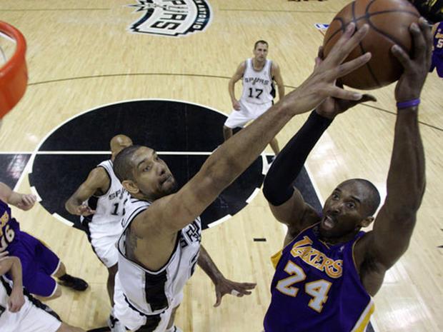 NBA Playoffs: Conf. Finals
