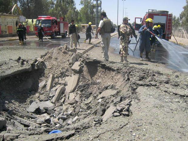 Iraq Photos: May 26-June 1