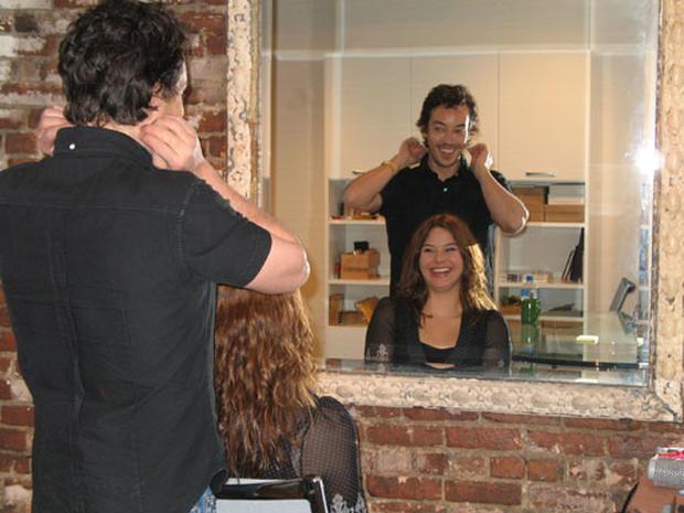 Pita's Hot Summer Hair Tips