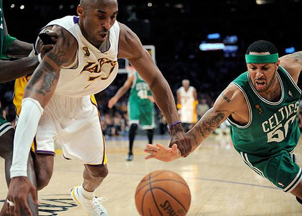 2008 NBA Finals: Game 5 - Photo 1 - CBS News
