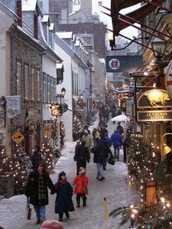 Bonne Fete Quebec!