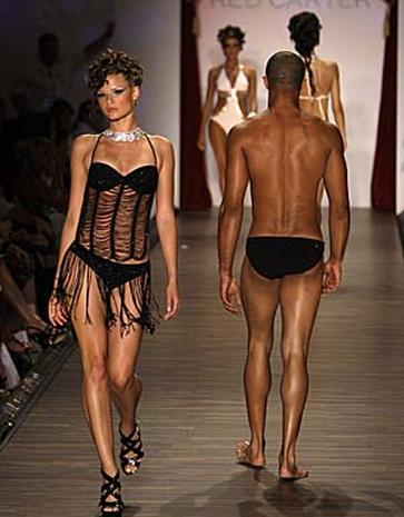 Miami's Swimsuit Show