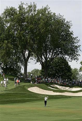2008 PGA Championship