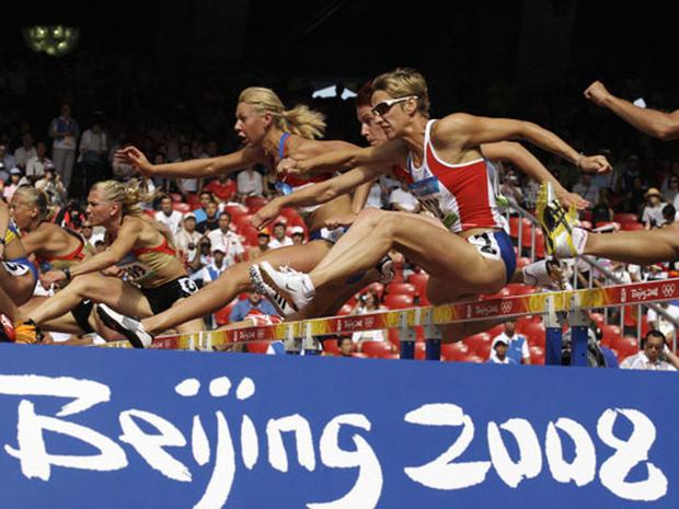 Olympics - Aug. 15