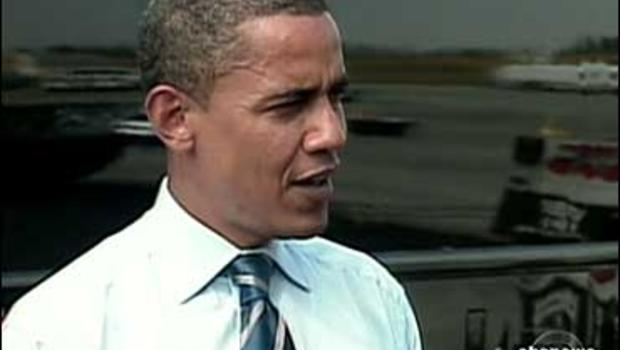 Obama Answers GOP Ridicule