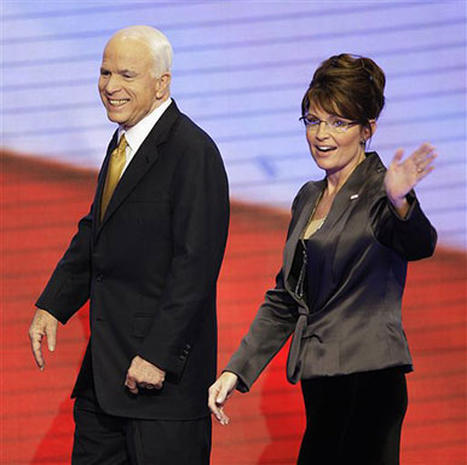 McCain Main Event
