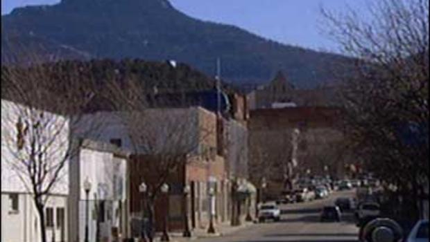 "Trinidad, Colorado, the ""Sex Change Capital of the U.S."""