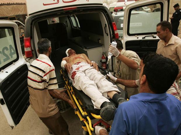 Iraq Photos: Sept. 15-Sept. 21