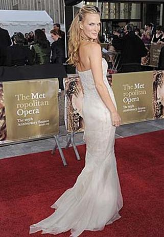 Opening Night For The Met