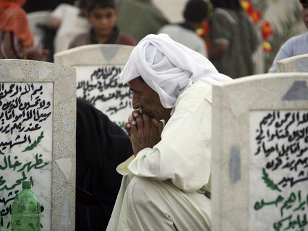 Iraq Photos: Sept. 29-Oct. 5