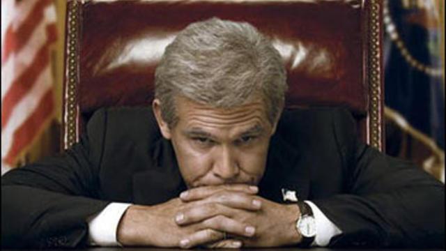 Josh Brolin stars in Lionsgate Films' W. - 2008
