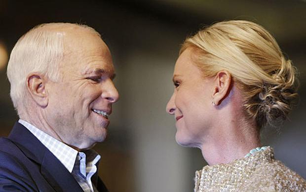 McCain Campaigns