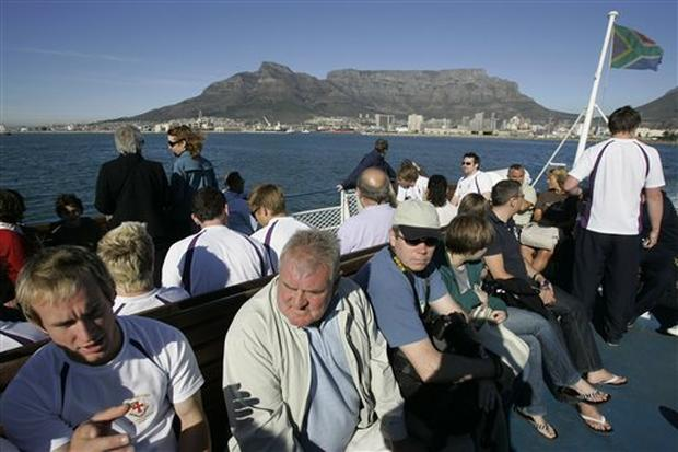 Travel: Cape Town