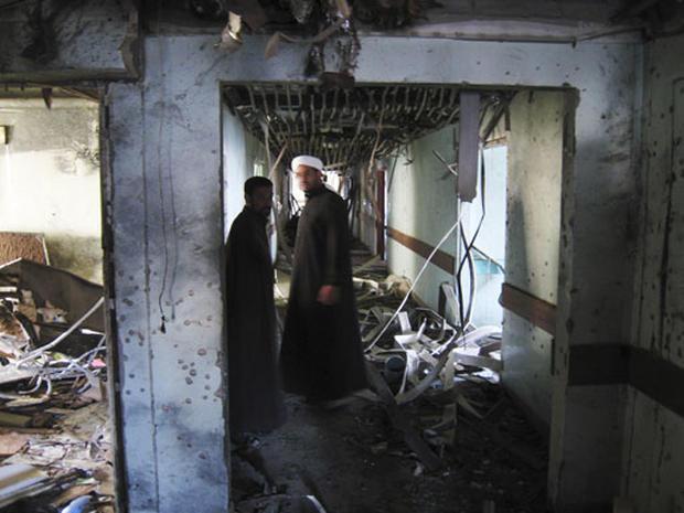 Iraq Photos: Nov. 3-Nov.9