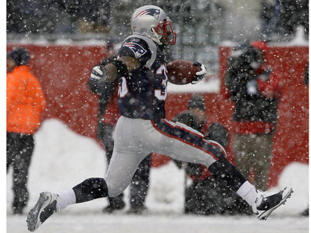 Week in Sports: Dec. 19-Dec. 25