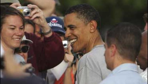 Barack Obama Hawaii