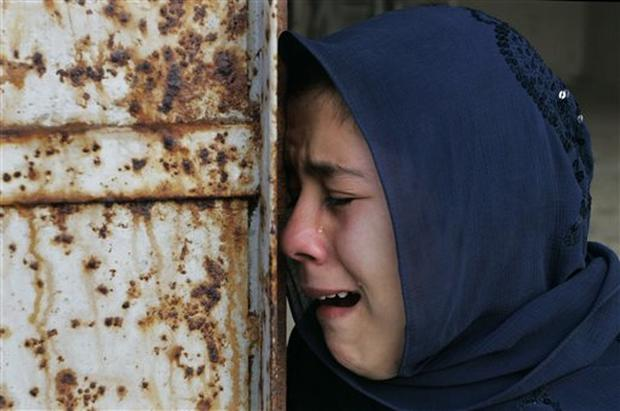 Gaza Clashes' Heavy Toll