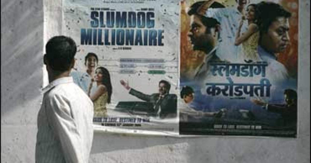 essay on slumdog millionaire film Movie adapted into slumdog millionaire english literature essay class: fybmm roll no 021 uid no 121121 book – q & a by vikas swarup movie adapted into – slumdog millionaire (2008.