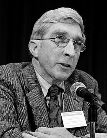 John Updike: 1932-2009