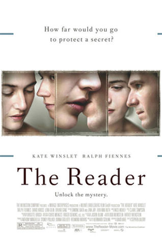 "For Best Picture: ""The Reader"""