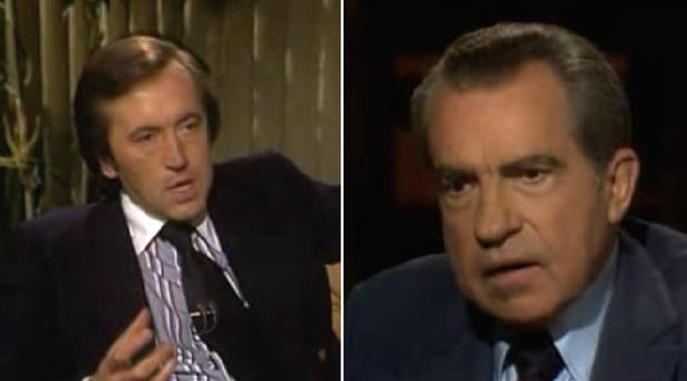 "For Best Picture: ""Frost/Nixon"""