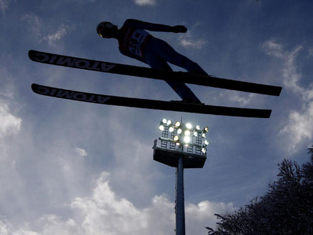 Week in Sports: Feb. 13-Feb. 19