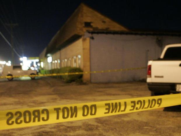 Alabama Shootings - Photo 18 - Pictures - CBS News