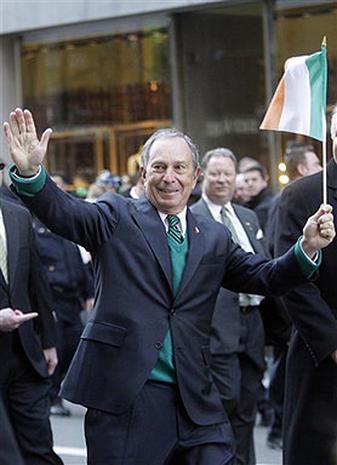 St. Patrick's Day 2009