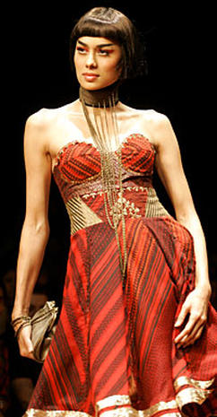 Fashions From India