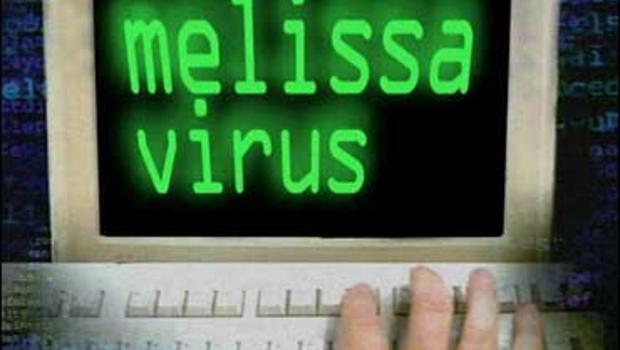 an analysis of the computer virus melissa The melissa virus is a macro virus that was spread through email attachments in 1999 it was originally contained within a microsoft word file that, once opened, emailed the virus to 50 addresses within the victim's address book.