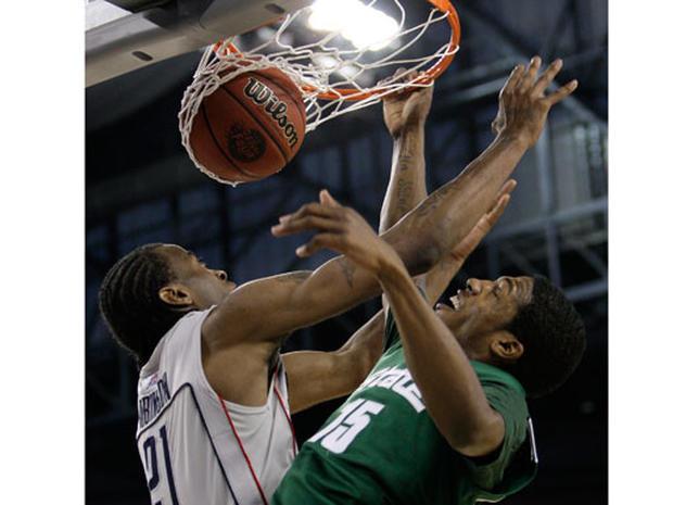 2009 NCAA Final Four