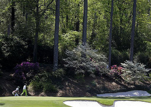 2009 Masters