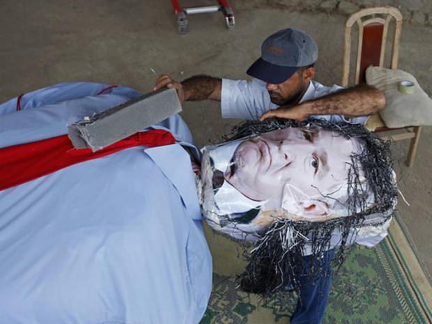Iraq Photos: April 6 -- April 12