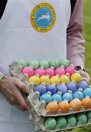 Eggstravaganza!