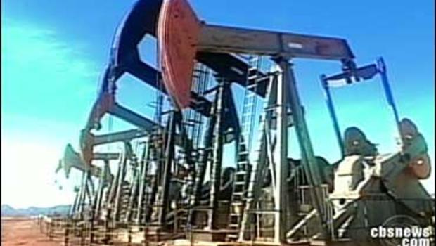 oil drills, generic