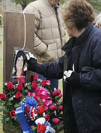 Bombing Victims Remembered