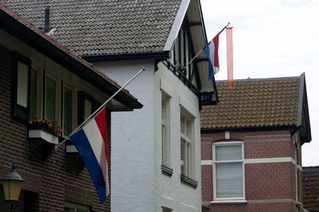 Fatal End To Dutch Holiday