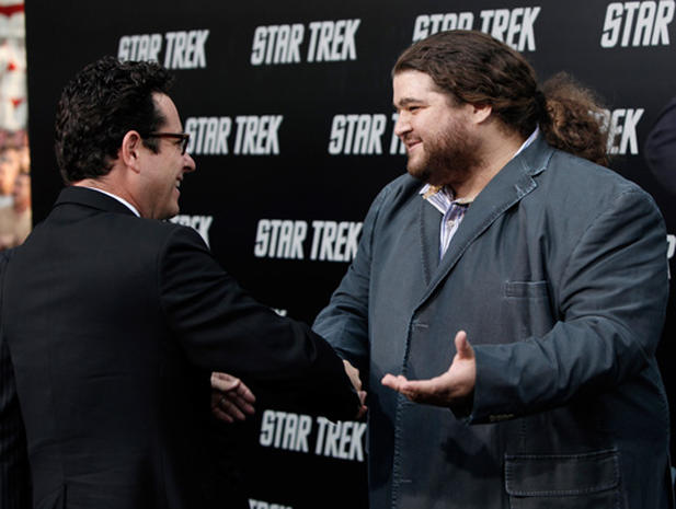 """Star Trek"" Soars"