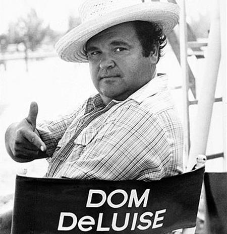 Dom DeLuise: 1933-2009