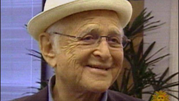 TV producer Norman Lear