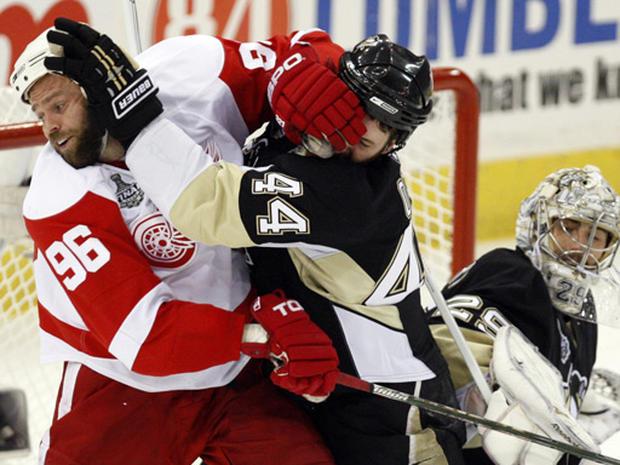 Stanley Cup Finals: Game 6