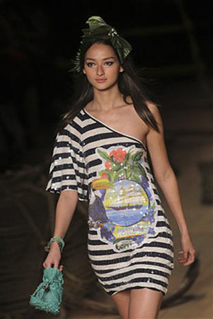 Summer Style in Rio